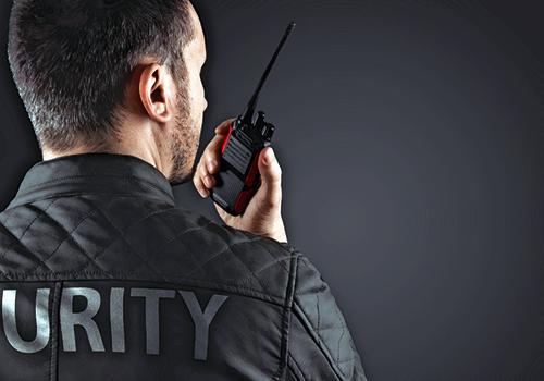 Contratación de servicios de vigilancia en una propiedad horizontal