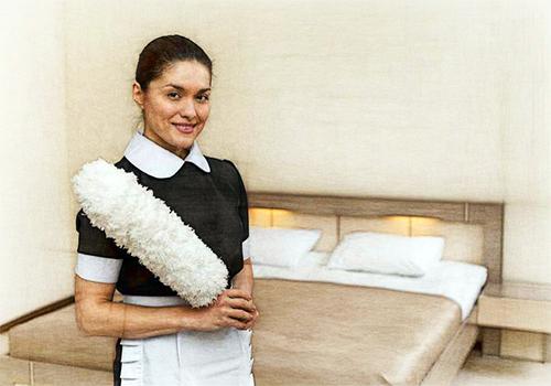 Liquidación de la prima de servicios para trabajador doméstico que labora por días