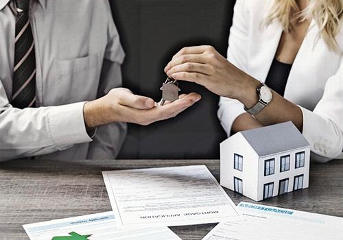 Retenciones y autorretenciones en la venta de bienes raíces