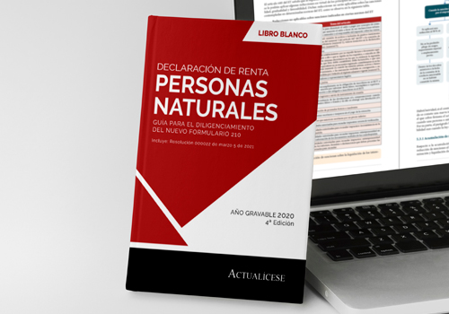 Libro Blanco, Cartilla Práctica y Pack de Formatos: herramientas útiles para tu DRPN