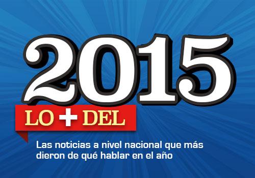Los más del 2015