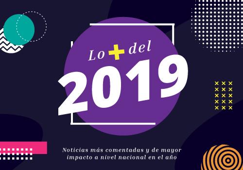Los más 2019