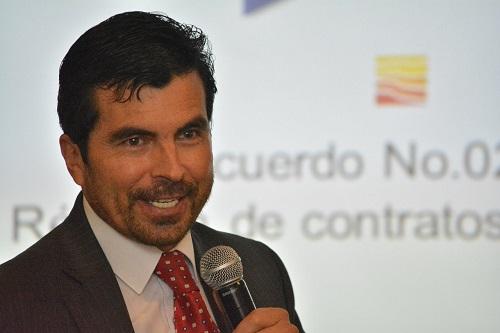«En materia de hidrocarburos Colombia cuenta con un horizonte de suficiencia de unos cinco años»
