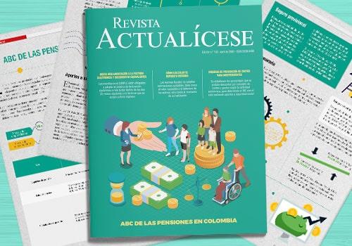 Sistema general de pensiones en Colombia