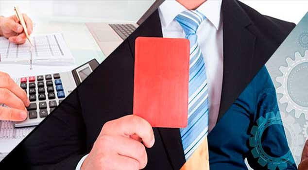 Sanciones y disposiciones relacionadas que desaparecieron con la reforma tributaria