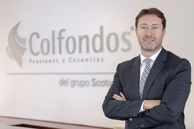 """""""Pese a rentabilidad alta, menos del 1 % de afiliados a Colfondos está en el fondo de mayor riesgo"""""""