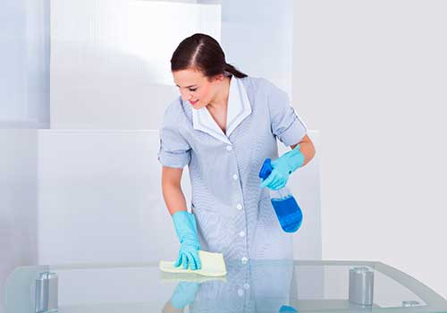 Cu nto cuesta tener una empleada dom stica seg n la ley Alta trabajador servicio domestico