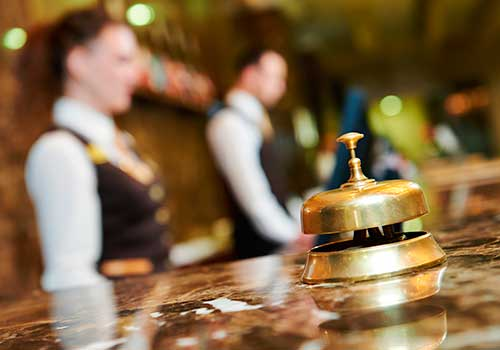 Sector hotelero rechaza imporrenta y acepta incentivos para el posconflicto