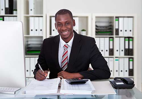 4 puntos para identificar a un buen asesor contable