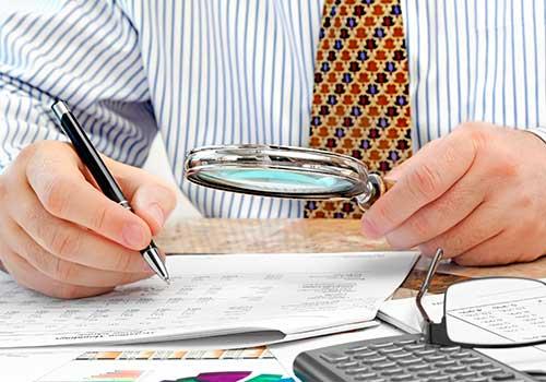 NIA 520: Procedimientos analíticos para alcanzar una conclusión global de los estados financieros