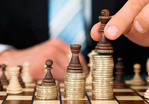 «Gobierno de EE.UU. no ha tomado medidas que puedan afectar el mercado inmobiliario o de inversión»