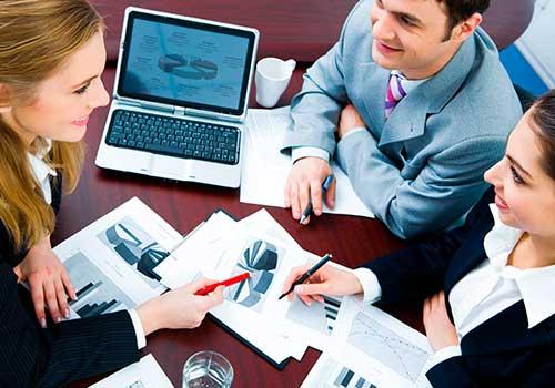Requisitos para la creación de empresas y su reconocimiento según la NIF para microempresas