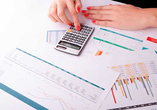 Estimación contable en el valor residual y vida útil de los activos de entidades públicas