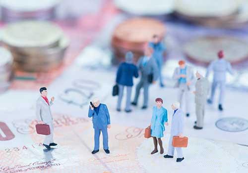 Medición posterior, financiación implícita y valor presente en microempresas