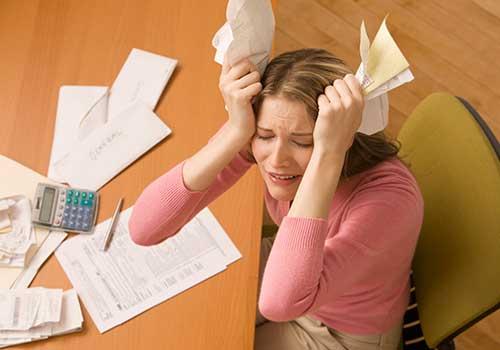 Incumplimiento de obligaciones financieras: conozca que puede y no puede hacer la entidad financiera