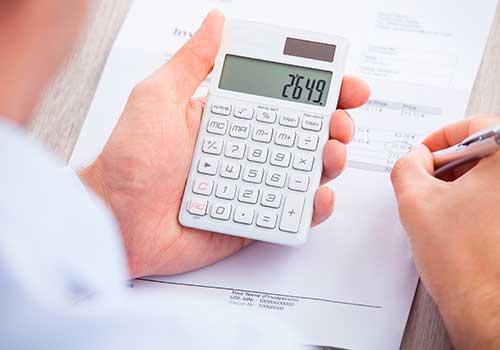 ¿Cómo realizar una tabla de amortización con DTF y cuál sería el registro contable de la obligación?