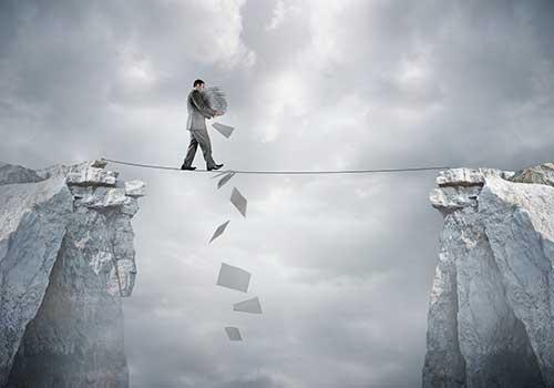 Control estratégico y de gestión en las organizaciones