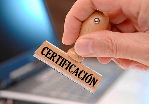 Certificados de antecedentes disciplinarios: JCC los expide virtualmente