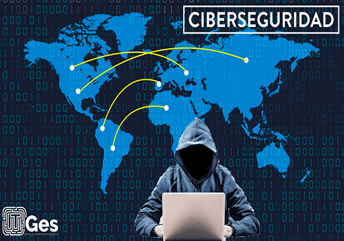 La ciberseguridad de su empresa, un seguro obligatorio!