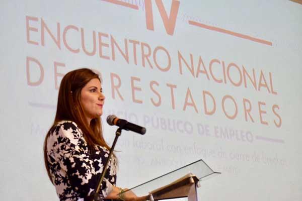 """""""Agencias de empleo articulan entidades públicas y privadas para fortalecer servicios de colocación laboral"""""""