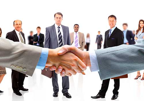 Entidades sin ánimo de lucro pueden ser socias de una sociedad comercial