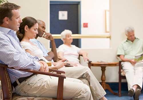 EPS debe realizar la afiliación sin importar posibles factores de riesgo por salud o edad