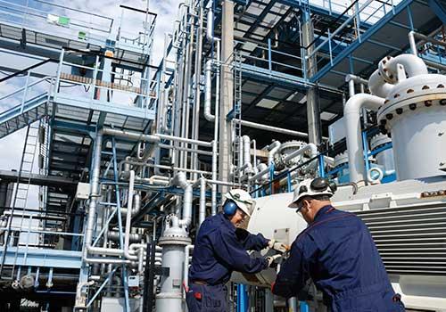 Reconocimiento de actividades de extracción en el Estándar Internacional para Pymes