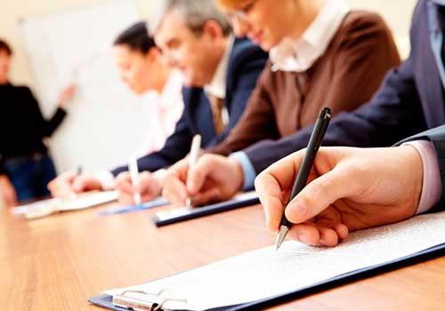10 puntos que caracterizan un contrato de mandato sin representación mercantil