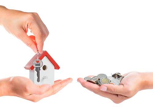 Obligatoriedad de declarar renta por comprar casa con dinero que le regalaron