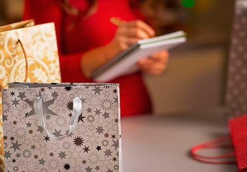 Que Navidad no se convierta en sinónimo de despilfarro al comprar por internet