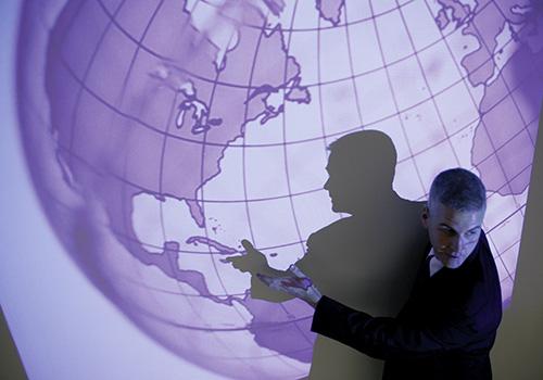Responsabilidades del auditor al construir una opinión de los estados financieros