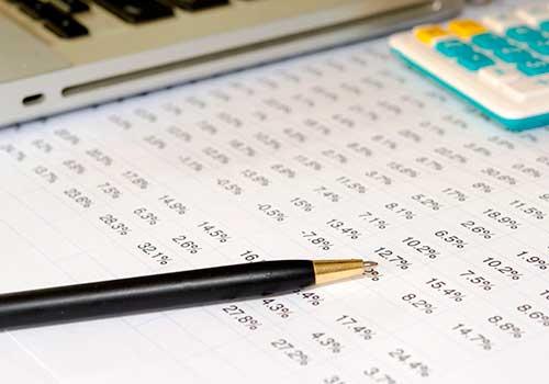 Márgenes de utilidad neta y operativa como apoyo en gestión financiera