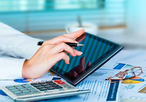 Anticipos también pueden deteriorarse y darse de baja si se incumplen los contratos