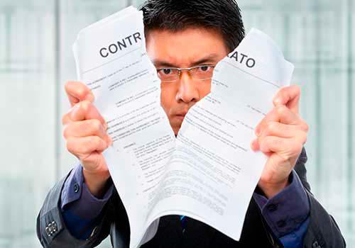 Liquidación de un contrato individual de trabajo: ¿cómo se realiza?