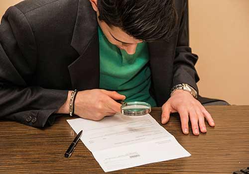 Responsabilidad disciplinaria del Revisor Fiscal
