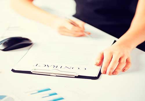 Contrato Individual De Trabajo Aspectos Relevantes