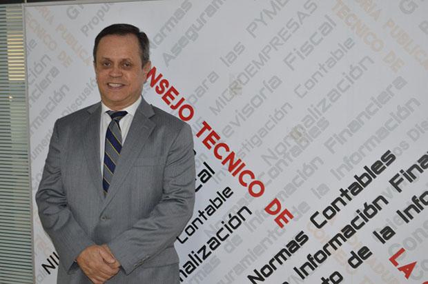 Daniel Sarmiento Pavas se retira del CTCP: estos fueron sus aportes a la entidad