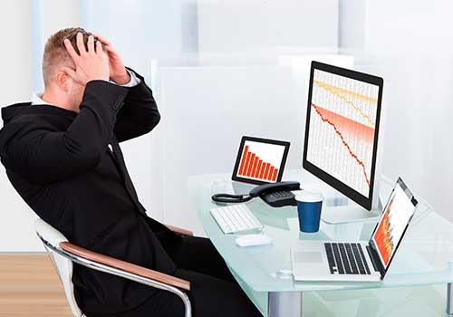 Listado de empresas más grandes al 31 de diciembre contiene varias con patrimonio negativo