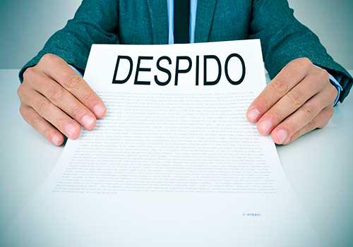 Justa causa de terminación del contrato debe ser motivada y justificada por las partes