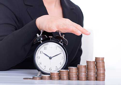 Microcrédito como alternativa de financiación