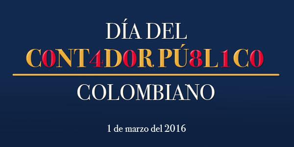 ¿Qué hay para hacer en el Día del Contador Público colombiano?