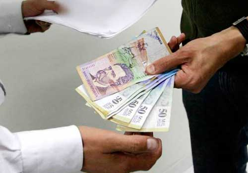 Formulario 310 para declaraciones del INC y las devoluciones en ventas sujetas a INC