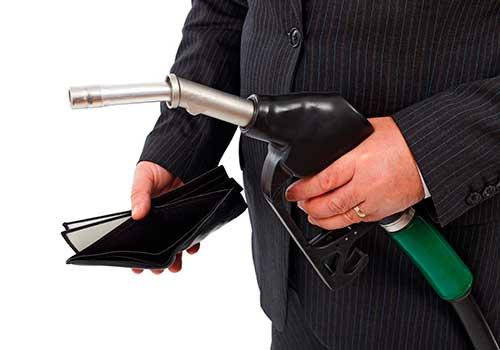 Es cuántos litros en 1000 kg de la gasolina