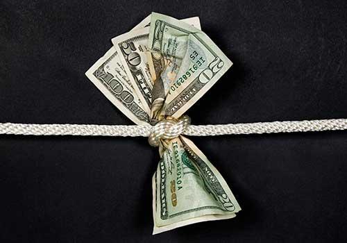 Por deuda con un banco, ¿se puede embargar la liquidación?