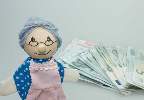 Trámite para solicitar reliquidación pensional