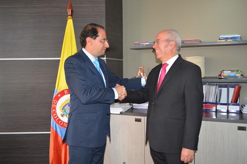 ¿Cuáles son los retos que tiene el nuevo director general de la Junta Central de Contadores?