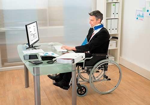 Inconformidad por calificación de invalidez efectuada por la ARL