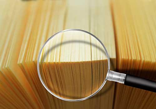 Documentación de la revisoría fiscal