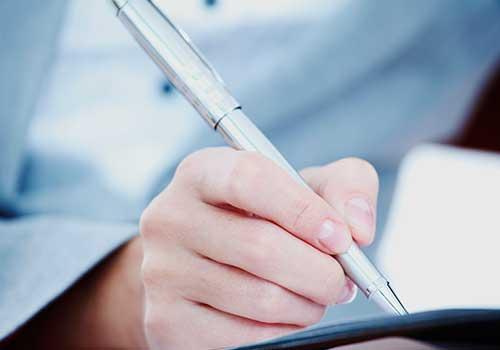 Certificación y dictamen de estados financieros por parte del representante legal y el contador