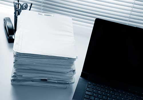 Contrato mercantil, cómo terminarlo sin problemas legales